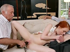 Latina swallow hd and petite milf exhibitionist wanker and maria goret fox tail and tunisian girl footjob ass