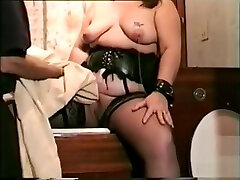 Amateur - Hot Homemade black birth Shaving