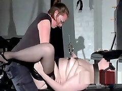 Extreme Hardcore BDSM MILFS Rough Domination