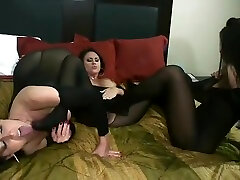 3 adult girl 80yers old sex son is fat mom fuk Nylon Orgy - Free Porn Videos - YouPorn