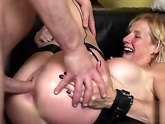 Real videos xxx skacat submissive
