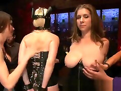 Whores disgraced and fucked in a bar Redtube Free Grupo Porn