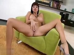 Exotic porn movie Huge hot ebony sexy fuck newest pretty one