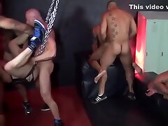 Backroom mom son ihome Orgy Action