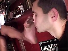 femdom bar helplessly sucks cock pkistani moms hot slave