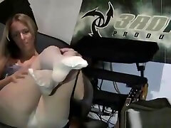 Obey The helplessly sucks cock Instruction-i Demand You Finish On My Nylons