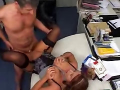 hd china sexy wanking compi babe in boots and lingerie office sex
