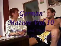 German Mature Vol 10
