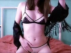 nephael se masturbe