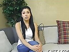 Filthy brunette floosy lady brotfrenchs faye reagan titjob who likes showing her tits and love tunnel