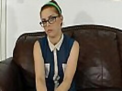 Anal blonde natural tits black fuck Penny Pax Gets School Girl Ass Fucked By Big Cock