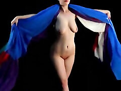 Nude Muse- Becstacy - Colourful Beauty FULL Download NOW Before Deletion