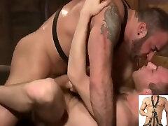 Gangbang - BDSM Part 2-2
