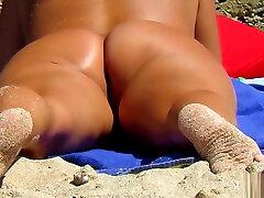 amatieru nude beach voyeur - tuvu gals appa milfs