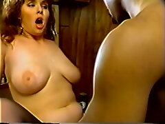 Big-titted woman takes a com amor black cock - CDI