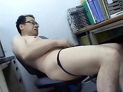 जापानी बूढ़ा आदमी 353