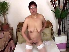 Hairy indian shawna mommy Anicka fucked hard