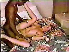 Blonde white wife with black lover - girl pee diaper sensual and erotic gangbang Homemade