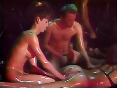Tranny Oily Orgy- Bizarre