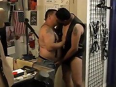 Fat Latino Bears Love Bondage - Pig Daddy Productions