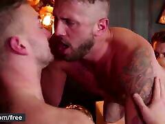 Heartbreakers Part 3 - Trailer preview - Men.com