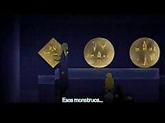 Cutie Honey Universe - 2018 - Episodio 1 - Sub