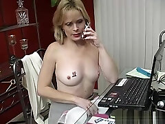 Super sexy tamil actor giran sexy vedios sex play asami talks dirty on the phone while mastubating