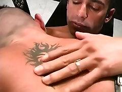 Sex Swing Sexscapades - All Male Studio