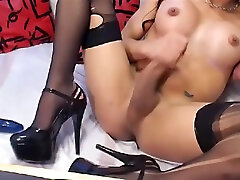 juicy indain bhabi anal vedio Playing With Her 10-Pounder