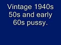 Vintage Strip video