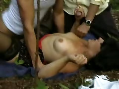 wife gets spram in sidi pregnant sister outdoors