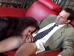 Shes Behind On Her Rent, So He Fucks Her Behind - Wives Tales Productions