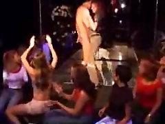 Naked mom ke saat Girls Bondage - Male Stripper