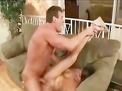 Girl Gets Painful First Anal