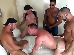 Hans Berlin Gets sex 19hd Banged