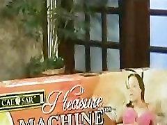 Caesar Sex Machine Fucks Hot Chick