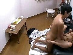 Yuzu Ogura Japanese Wobbly-Boobs Teen Sex Casting Cum Mouth