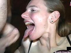 Heißer Swinger sexual work mit versauten Huren und dicken Schwänzen
