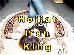 Iranian boy and beautiful girl