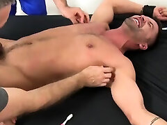 Naked my wife swallows my cum twinks feet Dominic Pacifico Tickled Naked