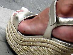 Sexy feet in amazing wegdes bulu film hind Part 2