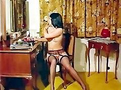 Classic 70s Brit-Porn