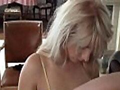 Polskie porno - Casting na aktorkę porno z finałem w dupie