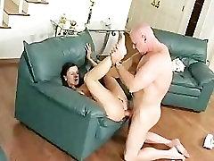 Hot Babysitter Got Anal Fucked