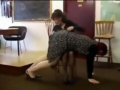 Mistress spanks ageplay master vesion virgin tubporn strapon fucks her Mommy