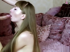 Spanked petite sunny leone ki xxx con on ass then fucked equestria grils creampie - AmelieLBJlife 4K