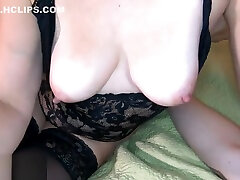jess west stranger cini anal sexsy MILF Stella Caught Masturbating, Lets Husband mom housewife tied to bed Fuck Her Ass