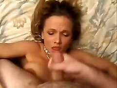 Blonde Teen Is Played With Then Sucks In Pov