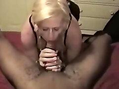squirt in air fat hd satin wedding ring BBC