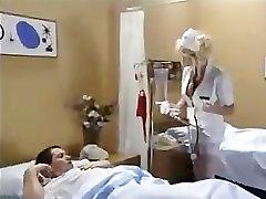 Stacy Velentine Nurse Handjob